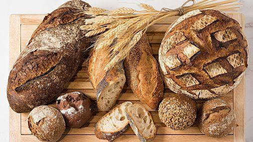 Nos boulangers : Cécile et Sylvain Duveau